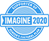 DAV-107 Imagine 2020SupporterOf LogoF
